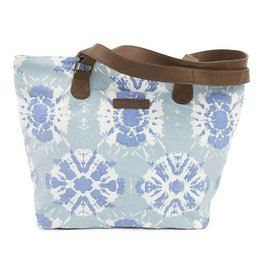 Bella Taylor Shoulder Tote Sierra