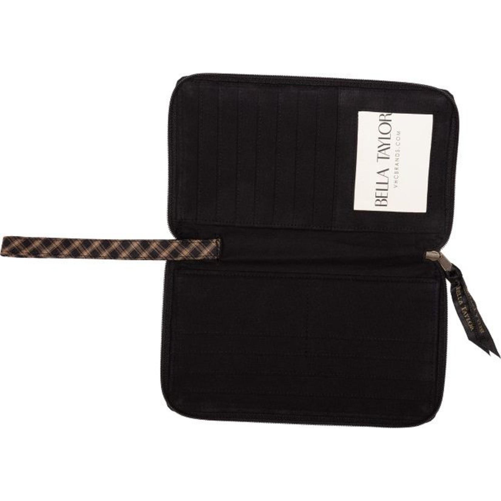 Bella Taylor Beckham - Wrist Strap Wallet