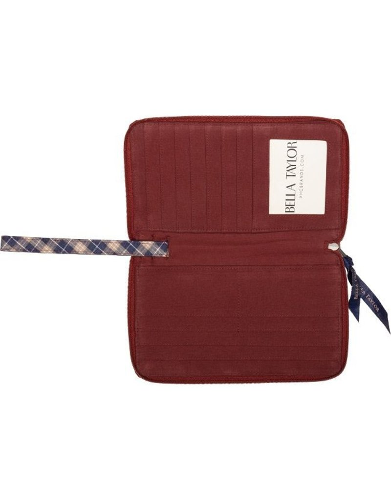 Bella Taylor Wrist Strap Wallet Finley