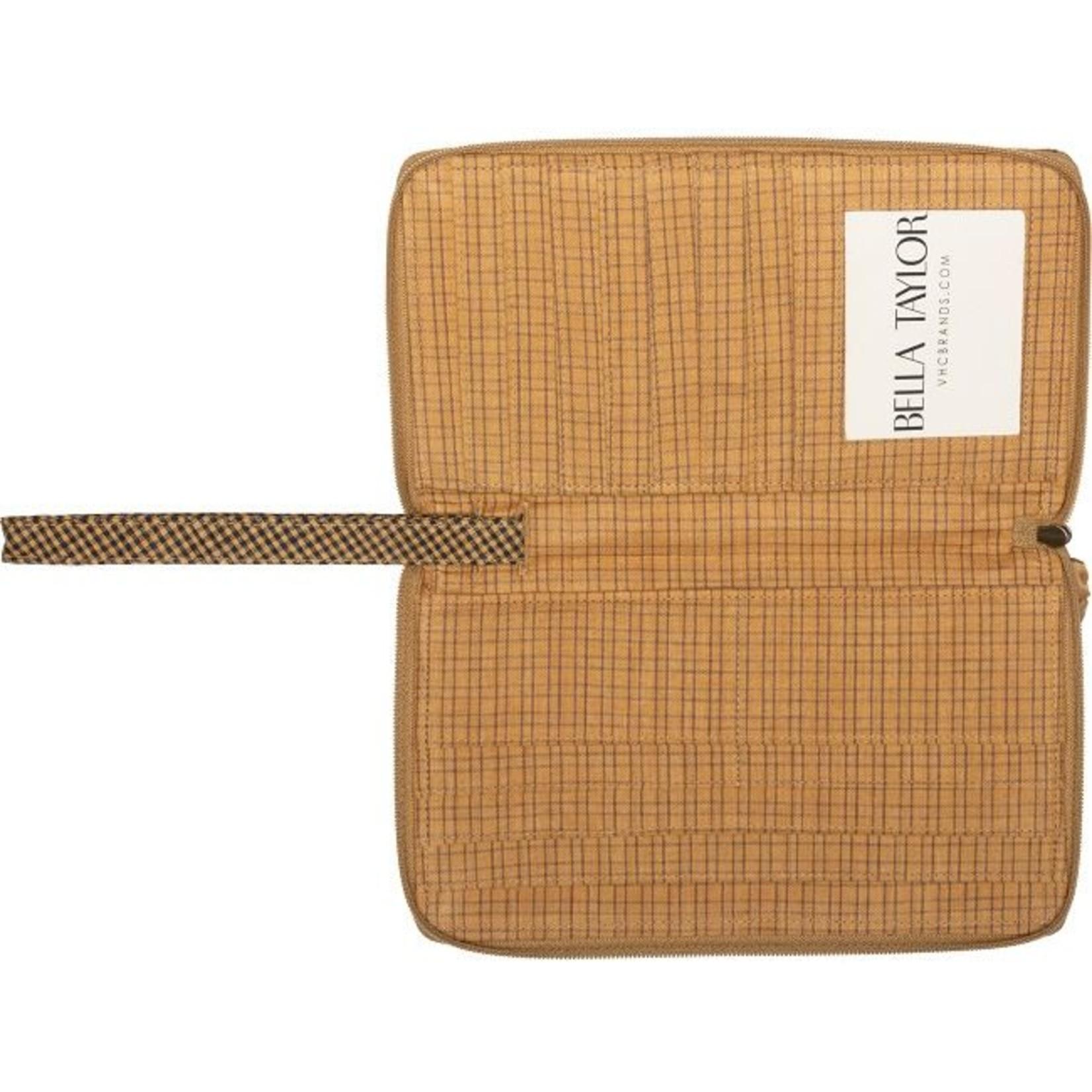 Bella Taylor Heritage - Wrist Strap Wallet