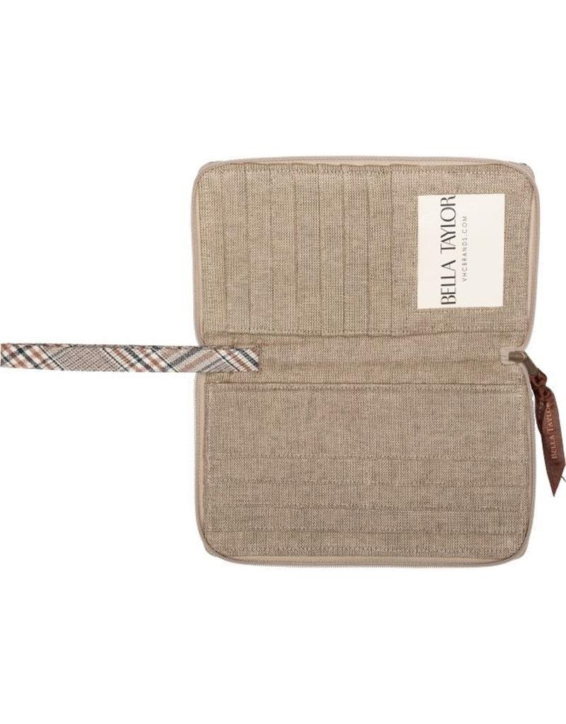 Bella Taylor Wrist Strap Wallet Rory