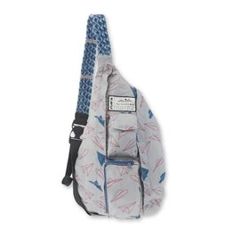 Kavu Rope Pack SS18 Paper Airplanes