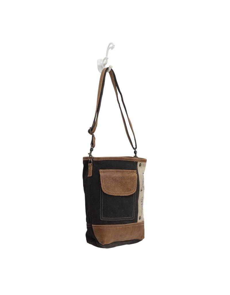 Myra Bags S-0895 Peace Pocket Bag