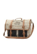 Myra Bags S-0960 Paris Bicycle Messenger Bag