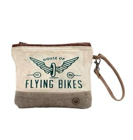 Myra Bags S-1203 Travel & Discover Wristlet