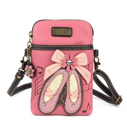 Chala Cell Phone Crossbody Ballerina