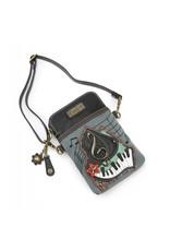 Chala Cell Phone Crossbody Piano