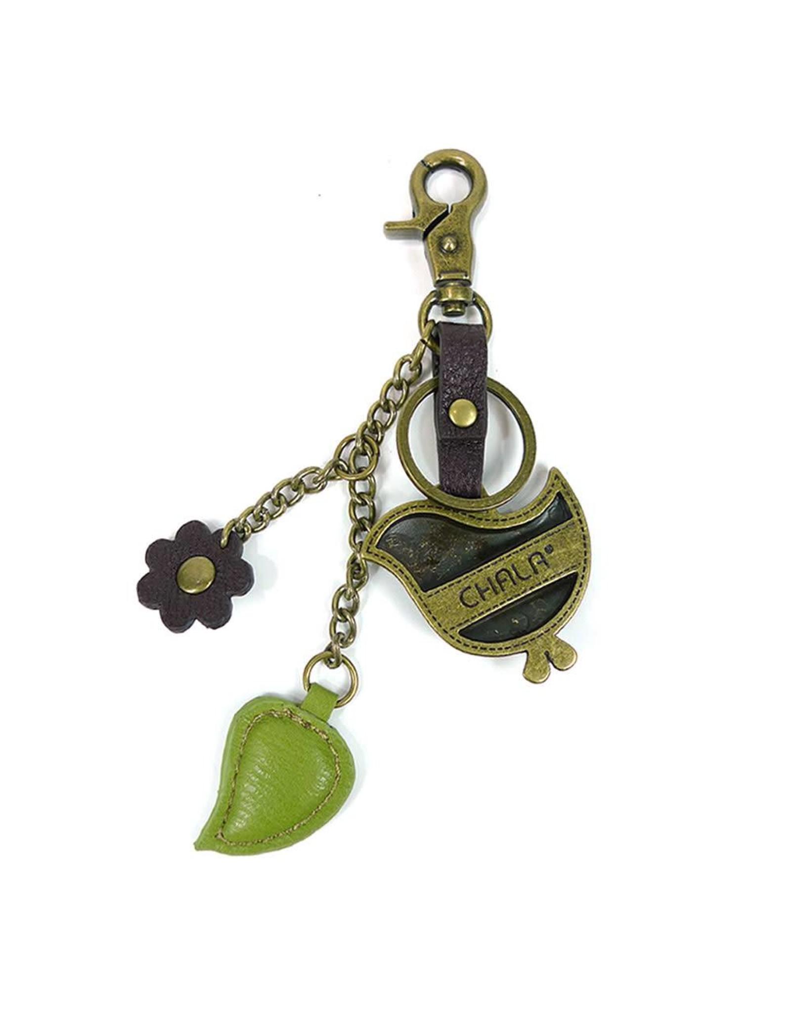 Chala Charming Key Chain Bird
