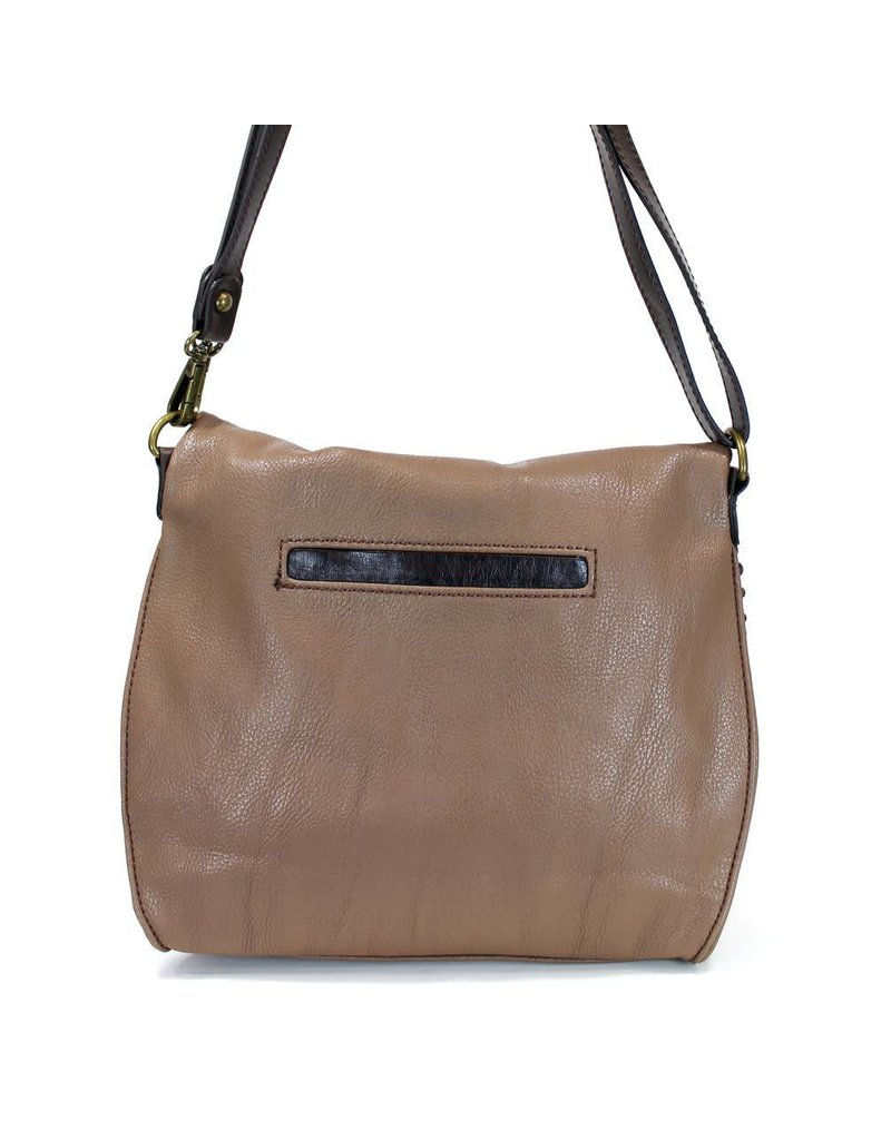 Chala Charming Crossbody - Brown - Slim Cat