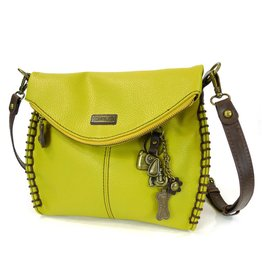 Chala Charming Crossbody - Mustard - Dog