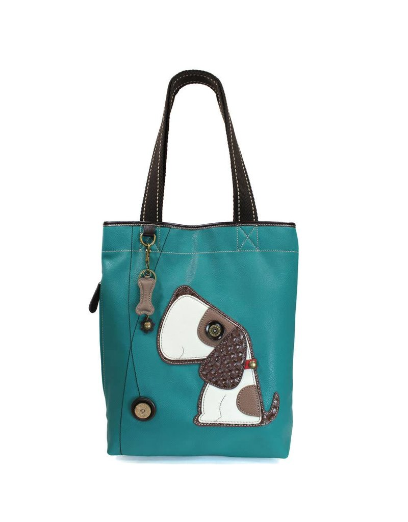 Chala Everyday Tote Toffy Dog