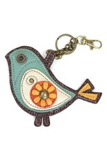 Chala Key Fob Bird II