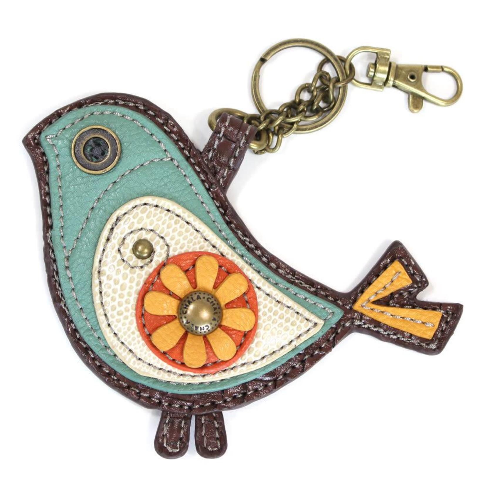 Chala Key Fob Bird II