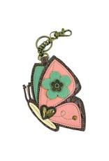 Chala Key Fob Butterfly
