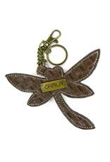 Chala Key Fob Dragonfly