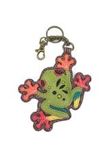 Chala Key Fob Frog
