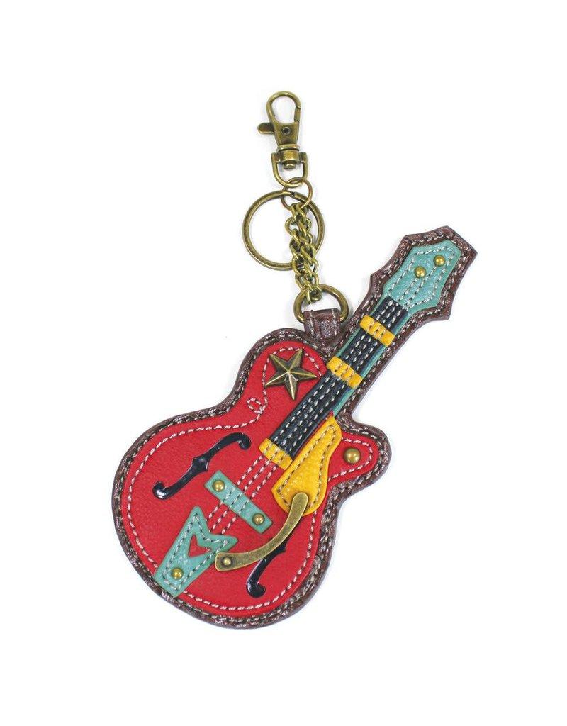 Chala Key Fob Guitar