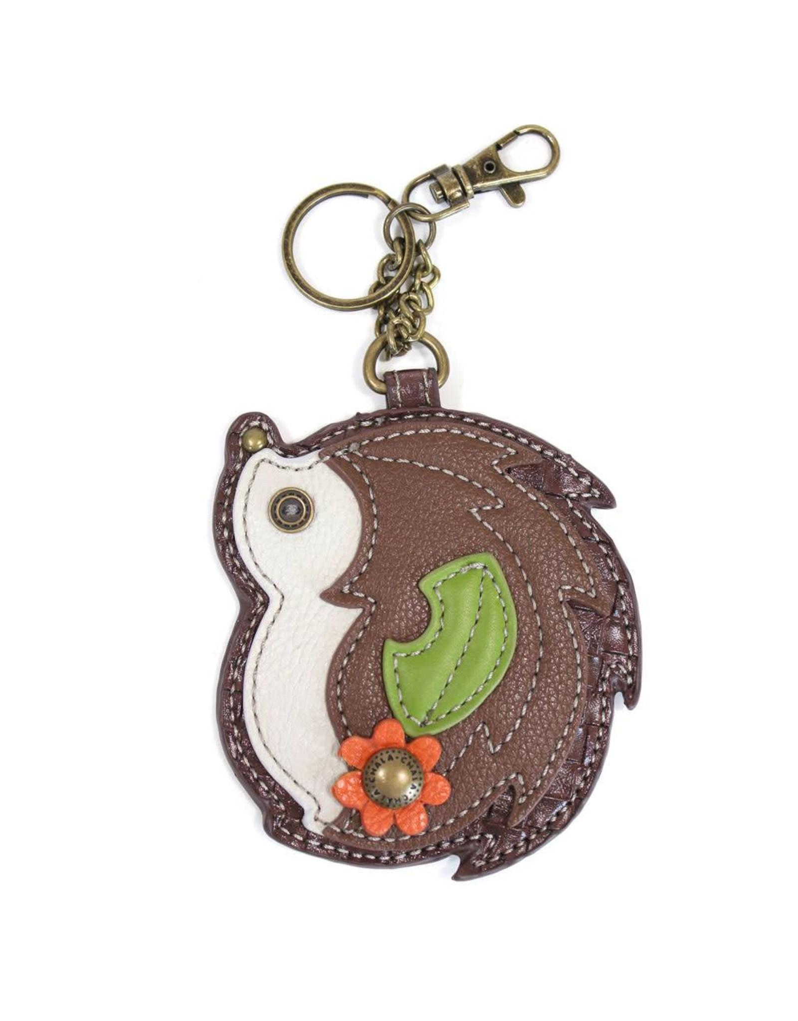 Chala Key Fob Hedgehog