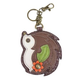 Chala Key Fob Hedgehog