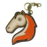 Chala Key Fob Horse