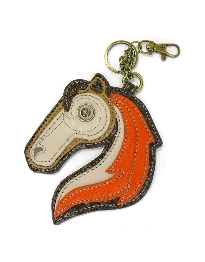 Chala Key Fob Horse - The Handbag Store cfae8ebe2