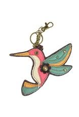 Chala Key Fob Hummingbird