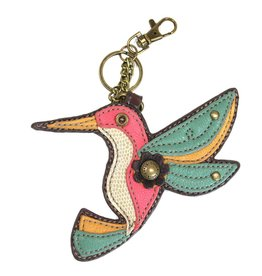 Chala Key Fob Hummingbird