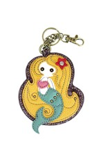 Chala Key Fob Mermaid