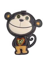 Chala Key Fob Smartie Monkey