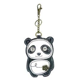 Chala Key Fob Panda