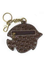 Chala Key Fob Tropical Fish