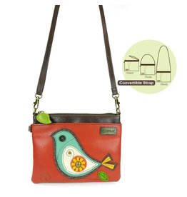 Chala Mini Crossbody Bird II