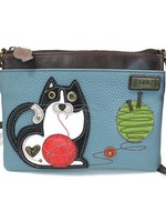 Chala Mini Crossbody Fat Cat