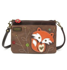 Chala Mini Crossbody Fox