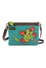 Chala Mini Crossbody Frog