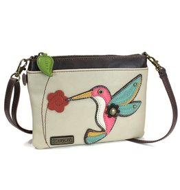 Chala Mini Crossbody Hummingbird