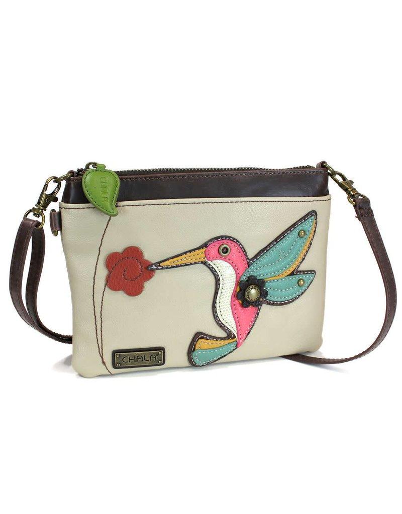 Chala Mini Crossbody Hummingbird