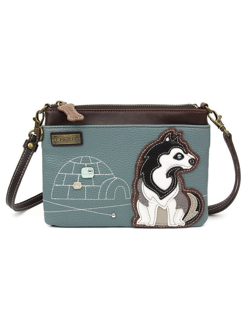 Chala Mini Crossbody Husky