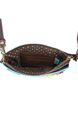 Chala Mini Crossbody Mermaid