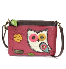 Chala Mini Crossbody Owl II