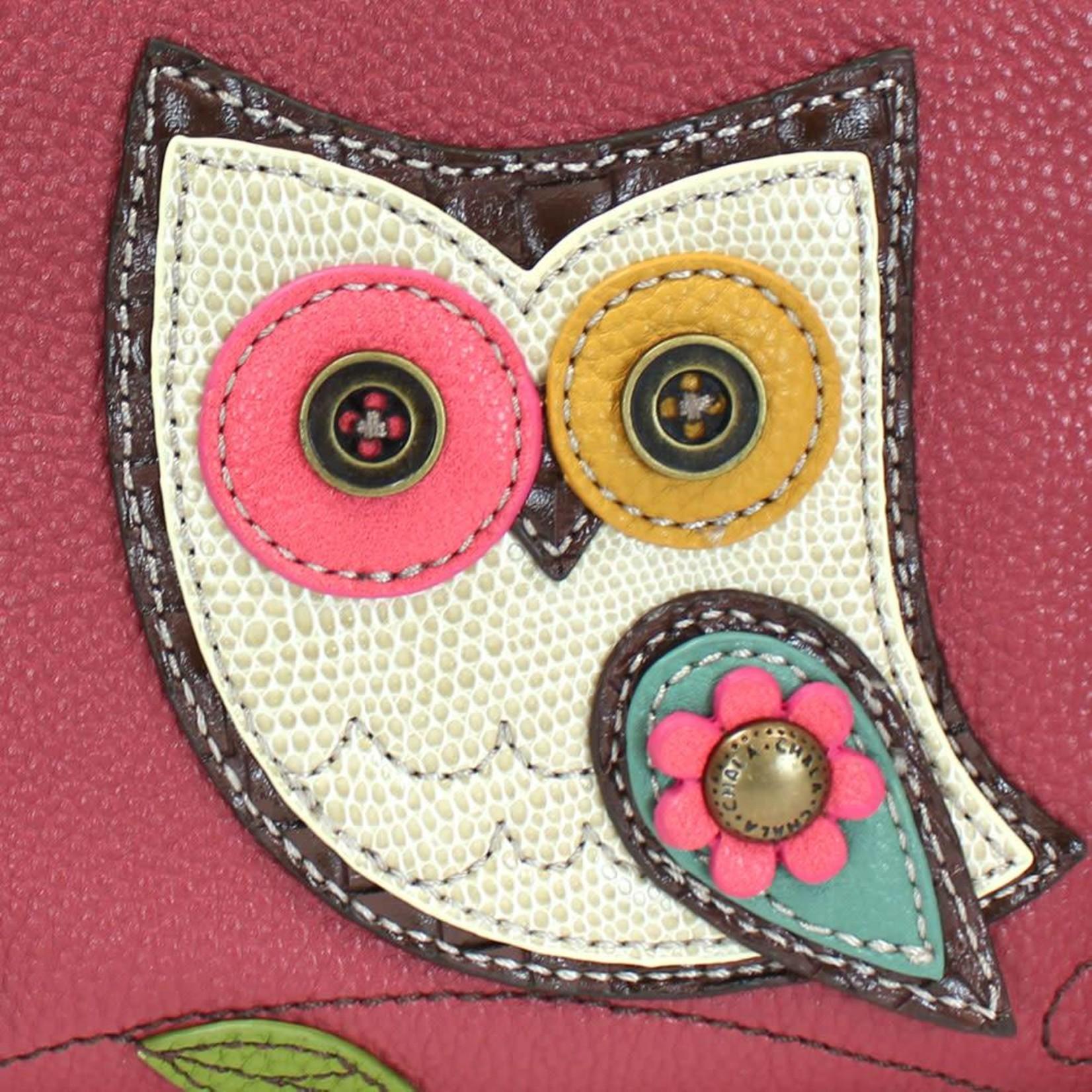 Chala Mini Crossbody Owl II