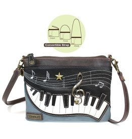 Chala Mini Crossbody Piano