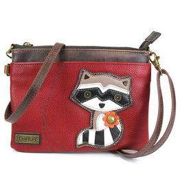 Chala Mini Crossbody Raccoon