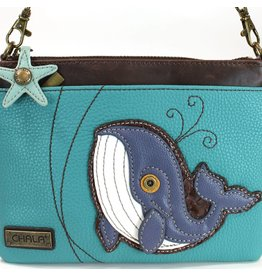 Chala Mini Crossbody Whale
