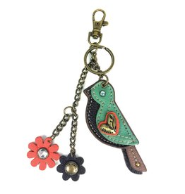 Chala Mini Keychain Bird