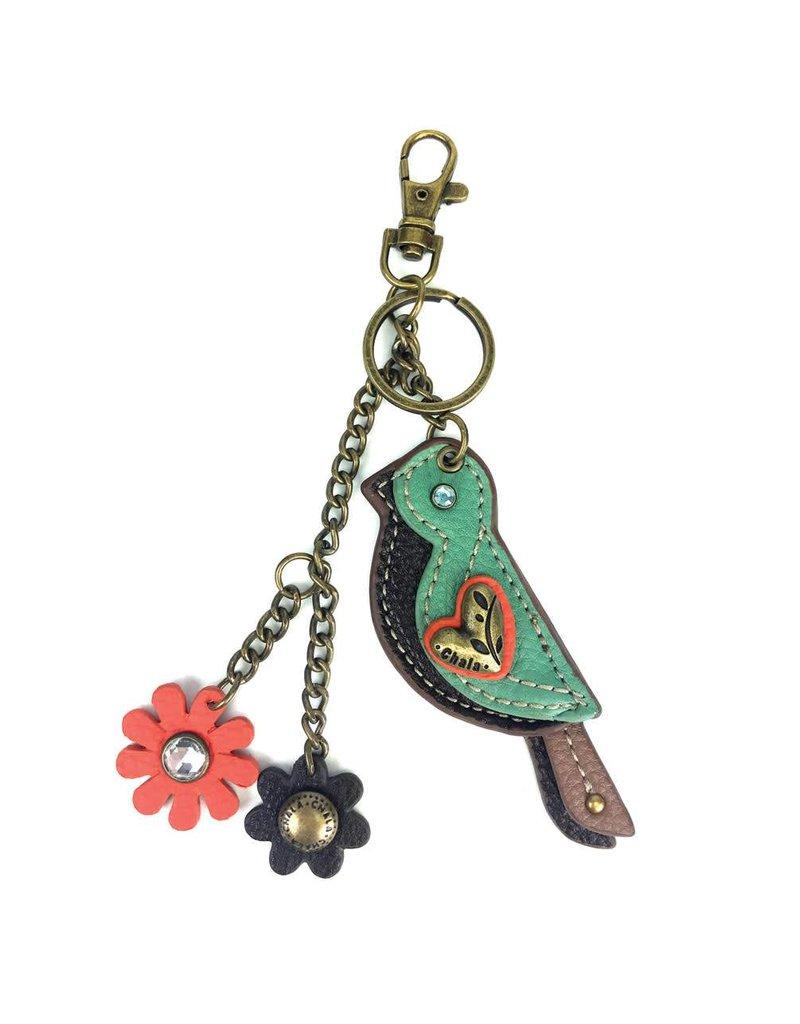 Chala Mini Keychain Bird