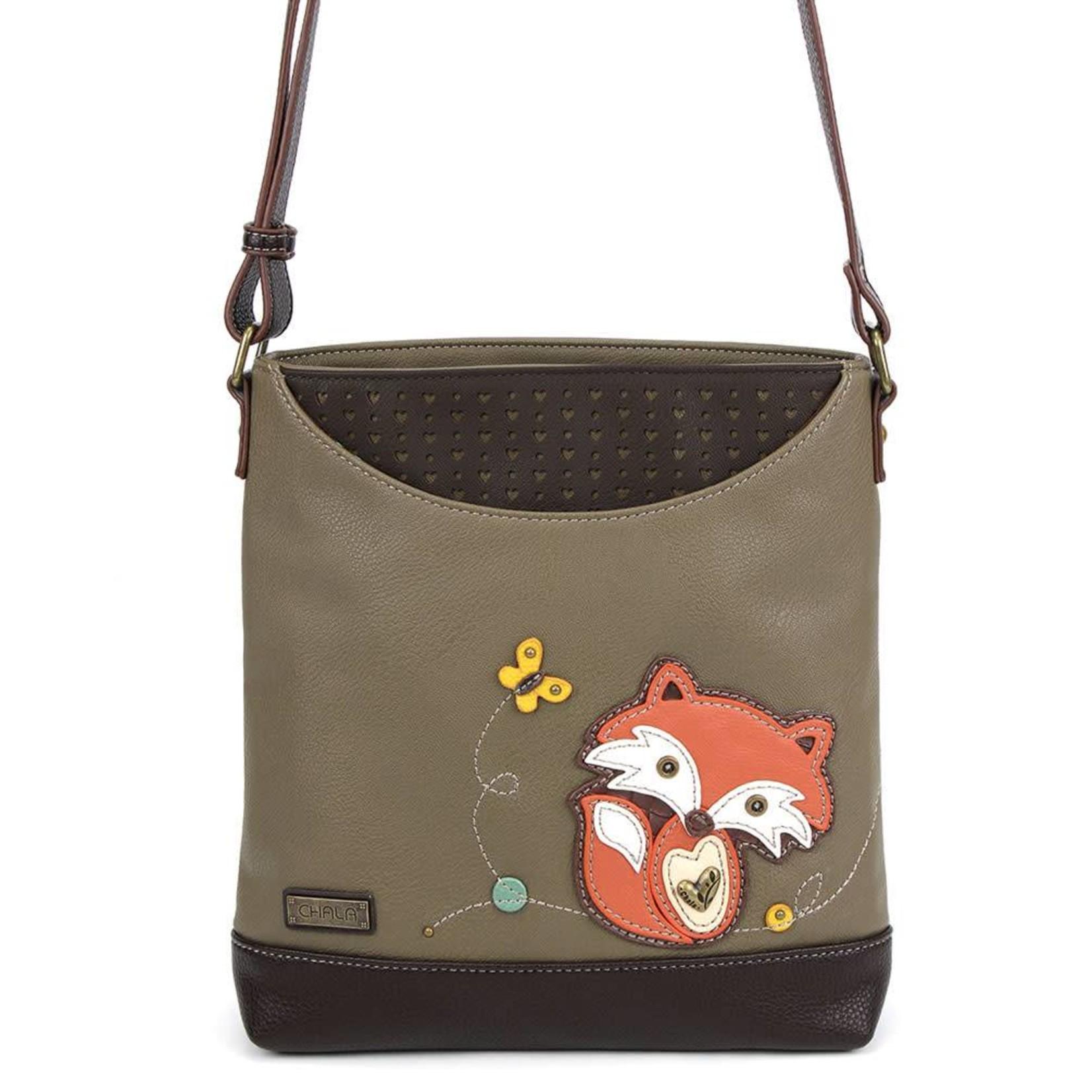 Chala Sweet Messenger Fox