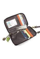 Chala Wallet Crossbody Dragonfly