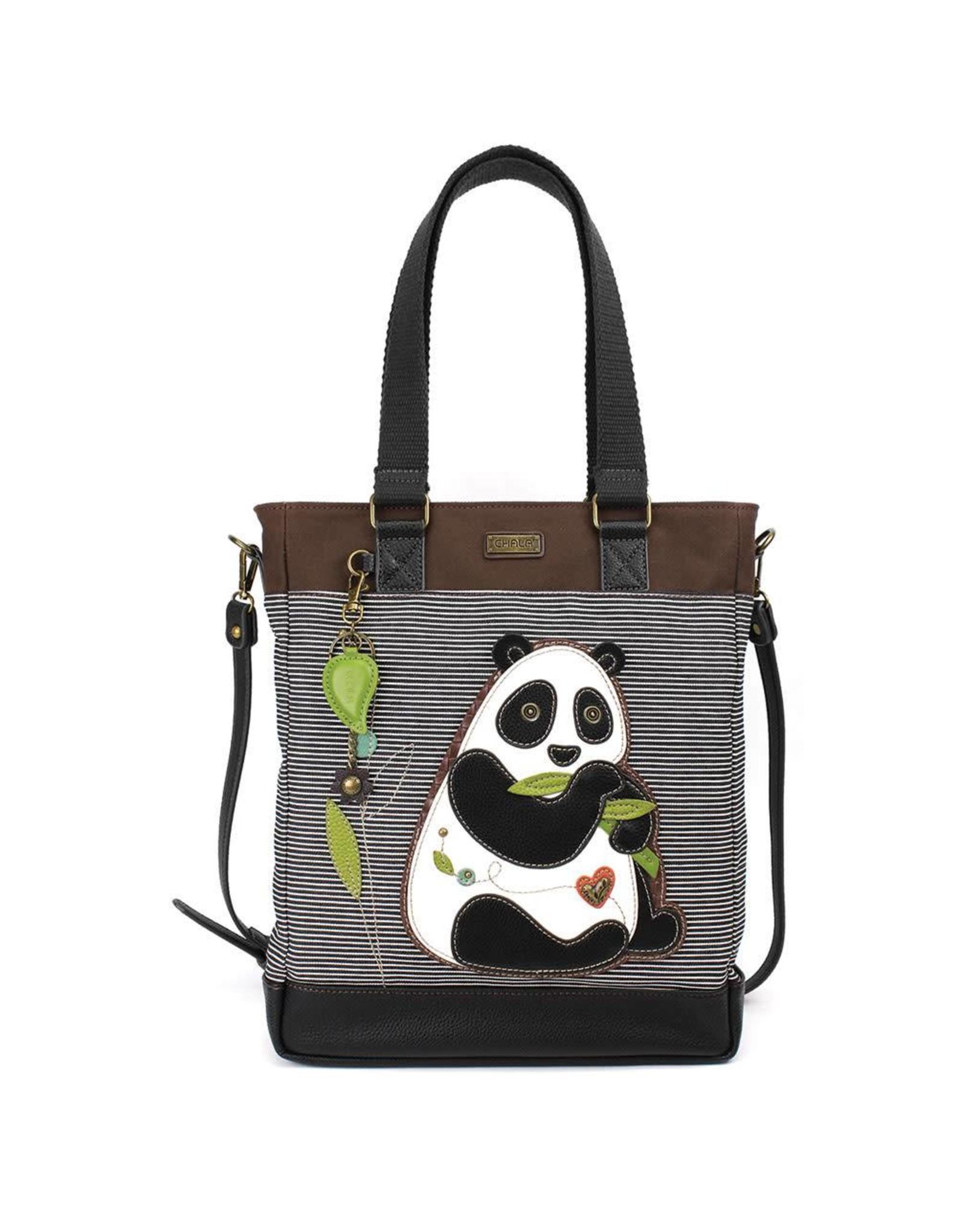 Chala Work Tote New Panda