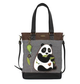 Chala Work Tote New Panda